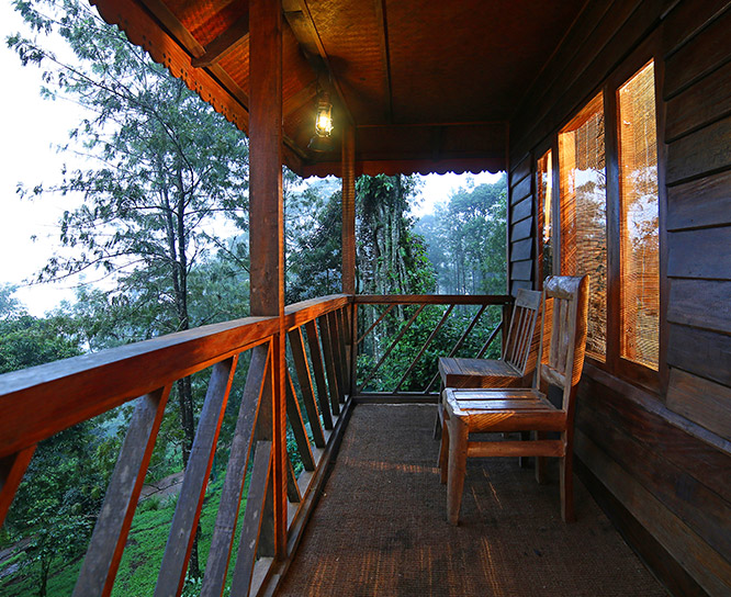 tent house in munnar