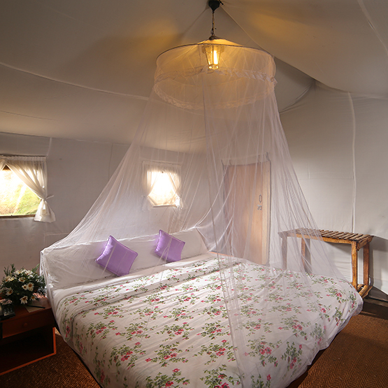 tent house package