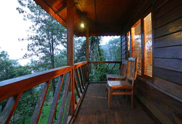 Best Tree House Resort In Kerala Top Tree House In Kerala